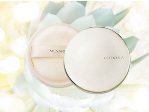 Menard Tsukika face powder