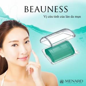 Menard Beauness Soap