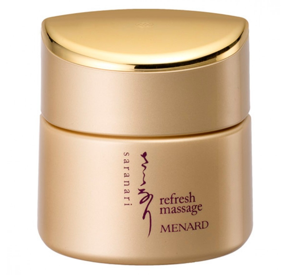 Menard saranari  refresh massage