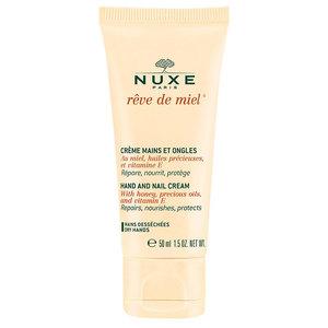 Medium nuxe reve de miel hand and nail cream 50ml