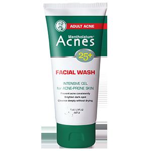 Medium acnes25 cleanser 1