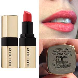 Medium bobbi brown luxe lip color2
