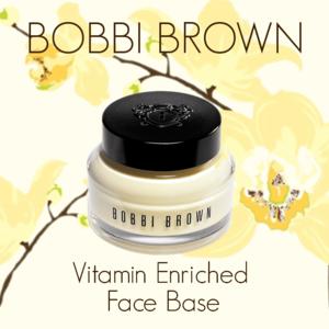 Medium bobbi brown face base
