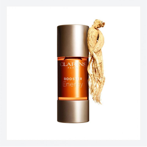 Clarins Face Booster Energy