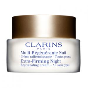 Medium clarins extra fiming night extra firming night cream