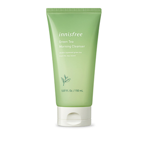 Sữa Rửa Mặt Innisfree Green Tea Morning Cleanser
