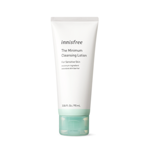 Sữa Tẩy Trang Innisfree The Minimum Cleansing Lotion