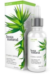 Medium instanatural pro radiant skin brightening serum 2