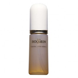 Bioqueen 07 essential lotion wrinkle