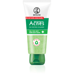 Acnes oil control cleanser 1 1
