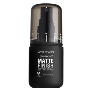 Medium xit giu make up wet n wild photocus matte finish setting spray 45ml 500x500