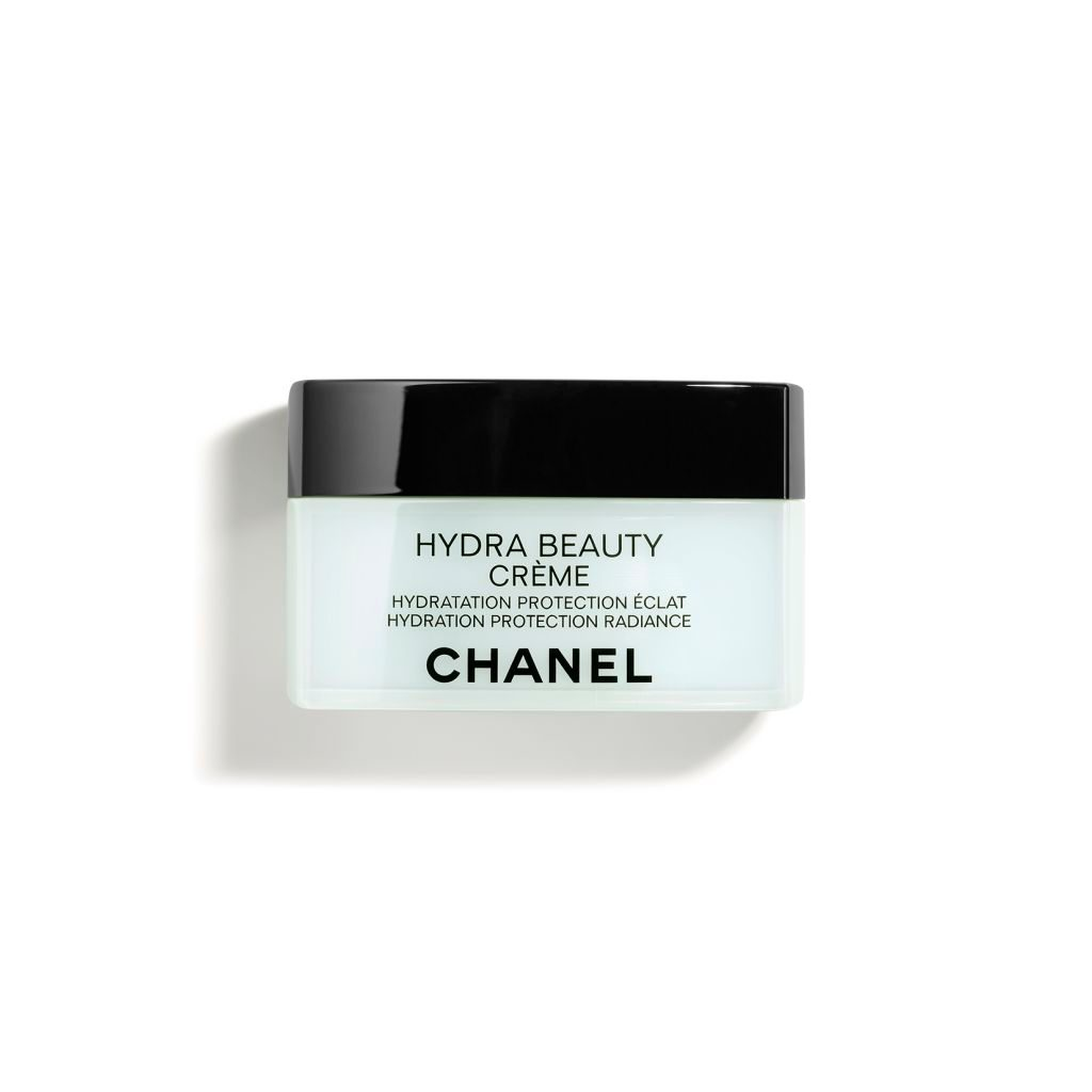 Hydra beauty creme hydration protection radiance jar 50g.3145891430301