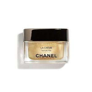 Medium sublimage la creme ultimate skin revitalisation   texture fine jar 50g.3145891411201