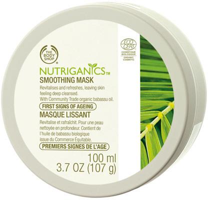 30122 nutriganics smoothing mask
