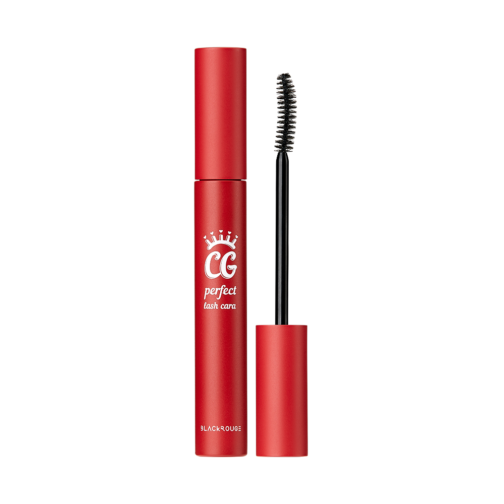 Chuốt mi Black Rouge CG Perfect Lash Cara
