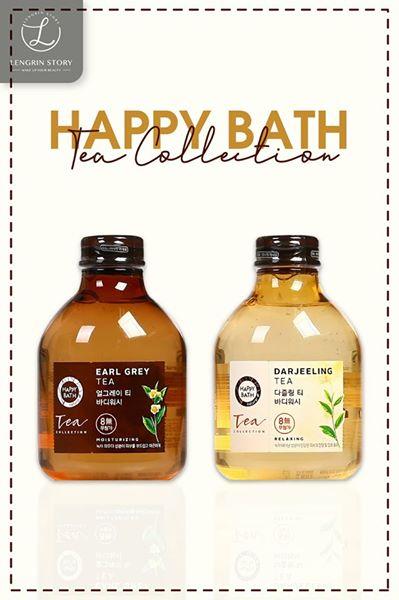 Sữa tắm Happy bath