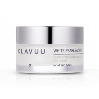 Kem mat klavuu white pearlsation completed revitalizing pearl eye cream 20ml 600x600