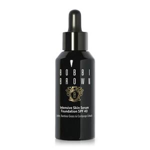 Kem Nền Dạng Serum Bobbi Brown SPF40 Intensive Skin Serum Foundation- warm ivory.
