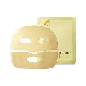 Mặt nạ Sum37 Losec Therapy Repair Gold Sheet Mask