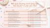 [KẾT QUẢ] MINIGAME tặng son FM VELVET FLUID LED TINT